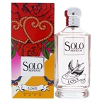 Luciano Soprani Solo Soprani Love EDT Spray