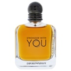 Emporio Armani Stronger With You EDT Spray (Tester)
