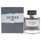 Guess Guess 1981 EDT Spray