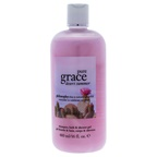 Philosophy Pure Grace Desert Summer Shampoo, Shower Gel and Bubble Bath