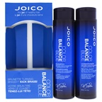 Joico Color Balance Blue Duo Shampoo and Conditioner