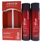 Joico Color Infuse Red Duo Shampoo and Conditioner