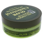 Hollywood Beauty Olive Cholesterol Deep Conditioning Creme Cream