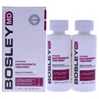 Bosley Hair Regrowth Treatment Regular Strength