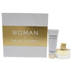 Ralph Lauren Woman 1oz EDP Spray, 2.5oz Perfumed Body Lotion