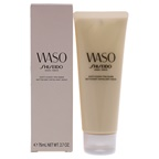 Shiseido Waso Soft Plus Cushy Polisher Scrub