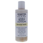 Demeter Hawaiian Vanilla Body Lotion