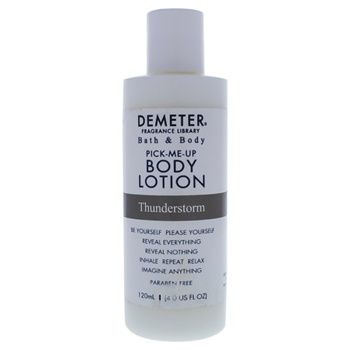 Demeter Thunderstorm Body Lotion