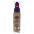 Almay Age Essentials Multi-Benefit Anti-Aging Makeup - 100 Fair Foundation