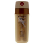 Almay Healthy Glow Makeup Plus Gradual Self Tan - 100 Light Foundation