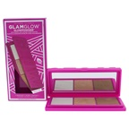 Glamglow Glowpowder Hyaluronic Acid Infused Glow Palette Highlighter