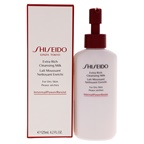 Shiseido Extra Rich Cleansing Milk Cleanser