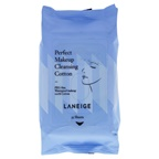Laneige Perfect Makeup Cleansing Cotton Wipes