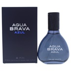 Antonio Puig Agua Brava Azul EDT Spray