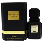 Ajmal Patchouli Wood EDP Spray