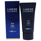 Laneige Homme Sun BB For Bright Skin SPF 50 Sunscreen