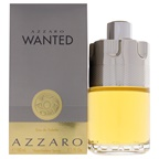 Loris Azzaro Azzaro Wanted EDT Spray