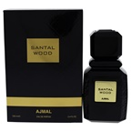 Ajmal Santal Wood EDP Spray
