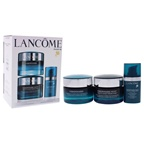 Lancome Visionnaire Advanced Multi-Correcting Program Kit 1.7oz Cream, 1.7oz Gel-In-Oil, 0.5 Eye Balm