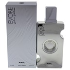 Ajmal Evoke Silver Edition EDP Spray