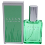 Clean Lovegrass EDP Spray