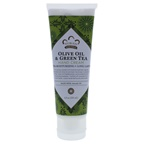 Nubian Heritage Olive Oil and Green Tea Hand Cream