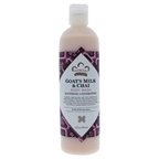 Nubian Heritage Goats Milk and Chai Body Wash