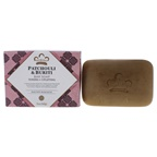 Nubian Heritage Patchouli and Buriti Bar Soap