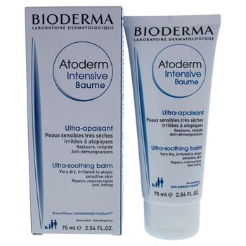 Bioderma Atoderm Intensive Ultra-Soothing Balm