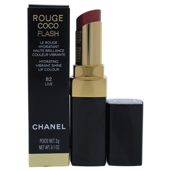 Chanel Rouge Coco Flash Lipstick - 82 Live