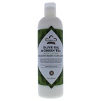 Nubian Heritage Olive Oil and Green Tea Body Lotion