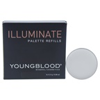 Youngblood Illuminate Palette Refills - Pearl Highlighter (Refill)