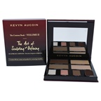 Kevyn Aucoin The Contour Book - The Art of Sculpting and Defining Vol II Palette