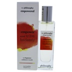 Philosophy My Philosophy Empowered EDP Spray