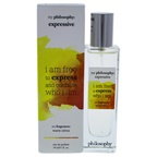 Philosophy My Philosophy Expressive EDP Spray