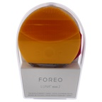FOREO LUNA Mini 2 - Sunflower Yellow Cleansing Brush