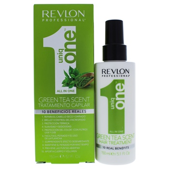 Revlon Uniq One Green Tea Scent Hair Treatment