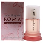 Laura Biagiotti Roma Rosa EDT Spray