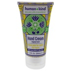 Human+Kind Hand-Elbow-Feet Cream - Tropical Fresh