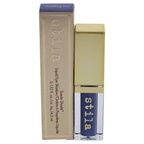 Stila Suede Shade Liquid Eyeshadow - Something Blue Eye Shadow