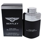 Bentley Bentley Black Edition EDP Spray