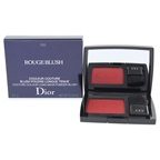 Christian Dior Rouge Blush - 999 Satin Finish