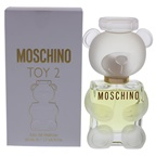 Moschino Moschino Toy 2 EDP Spray