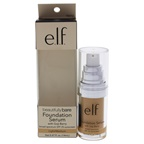 e.l.f. Beautifully Bare Foundation Serum SPF 25 - Light-Medium