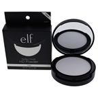 e.l.f. Perfect Finish HD Powder - Clear