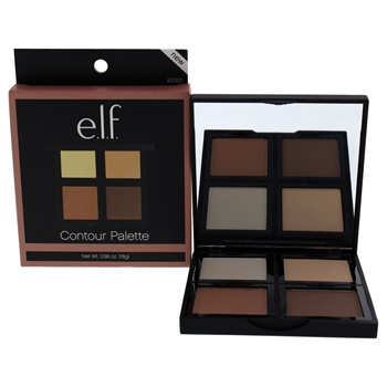 e.l.f. Contour Palette - Light-Medium