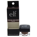 e.l.f. Cream Eyeliner - Coffee