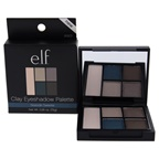 e.l.f. Clay Eyeshadow Palette - Seaside Sweetie