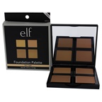 e.l.f. Foundation Palette - Fair-Light
