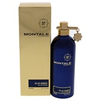 Montale Blue Amber EDP Spray
